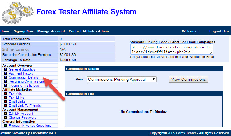 Coupon code for forex tester