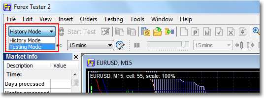 Forex tester import tick data