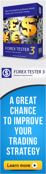 Forex Tester 3: the best software for improving trading strategies