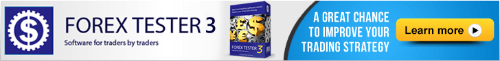 banner de Forex tester