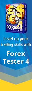 Forex Tester: professional Forex training software