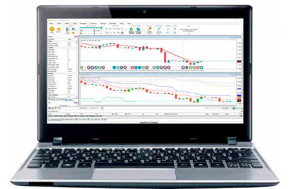 Start trading smarted today with Forex backtesting software
