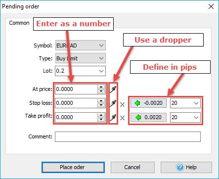 Forex tester language