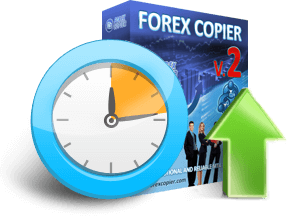 Save your time with Forex Copier: best software for copying trades