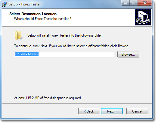 Forex tester 2 download