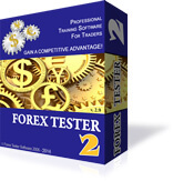 Forex tester data sources
