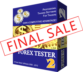 Forex tester data service