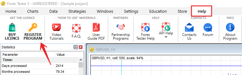 Forex tester 3 vs soft4fx